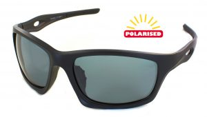 Evolution Portofino Grey - polarised sunglasses