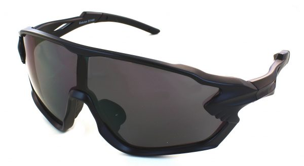 Evolution Velo Grey - cycling sunglasses